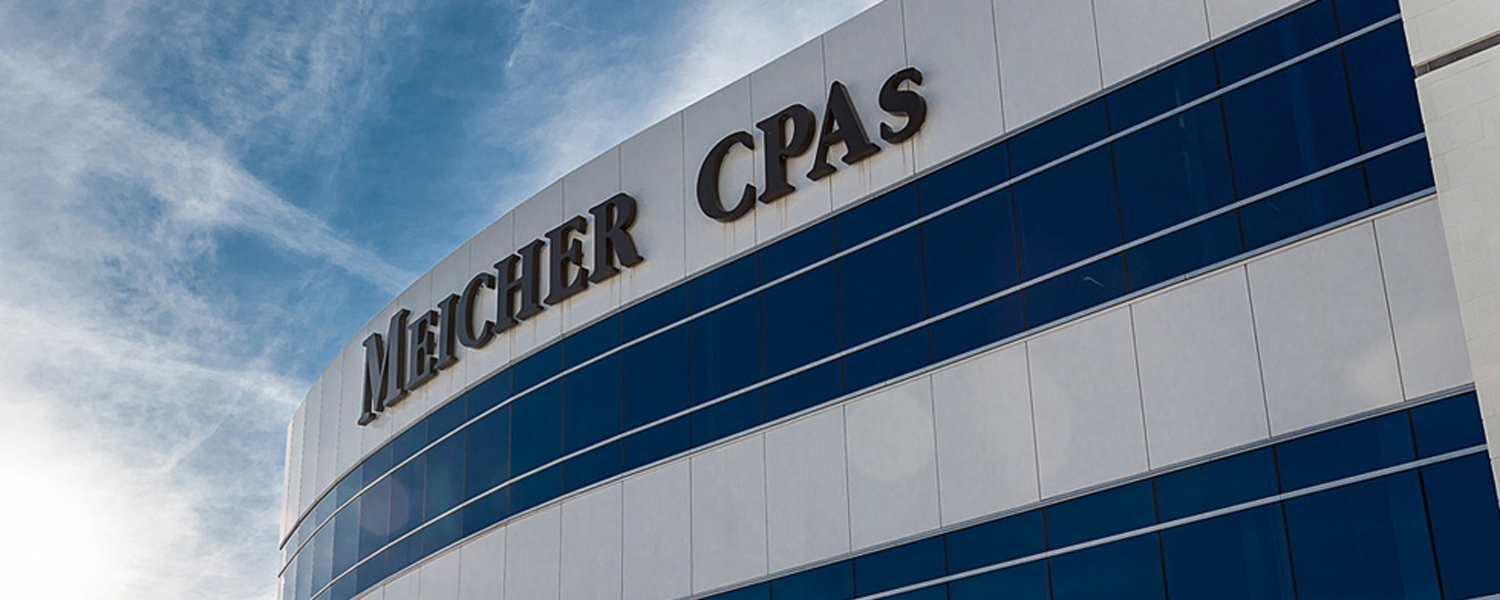 About Meicher CPAs